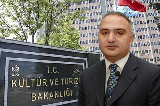 Kültür ve Turizm Bakanı Ersoy: Şehirlerarası seyahat yasağı mayıs ayı sonunda kalkabilir