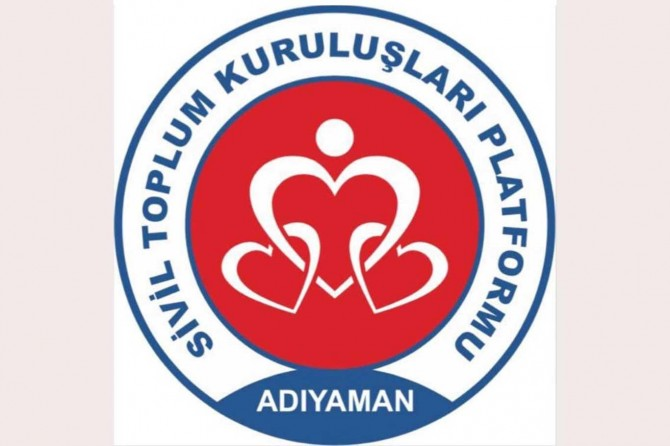 Adıyaman STKP: Prof. Dr. Ali Erbaş yalnız değildir