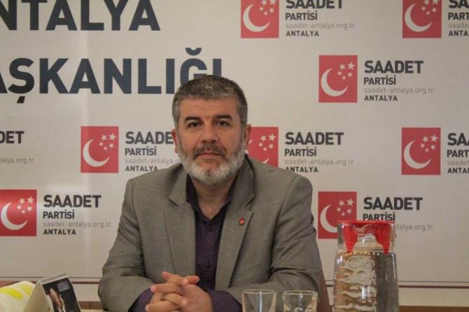 Diyanet İşleri Başkanı Erbaş'a destekler artarak büyüyor