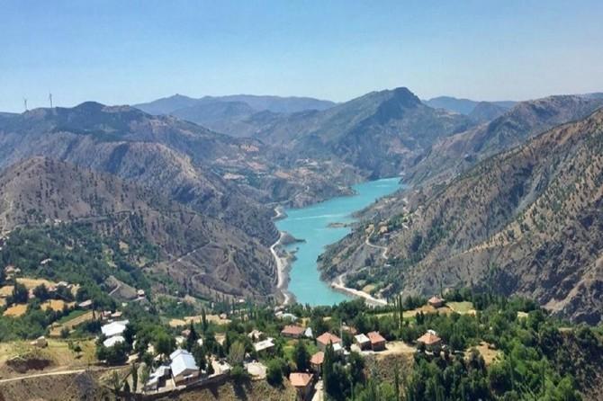 Sincik'te 2 yerleşim yerinin karantina uygulaması kaldırıldı