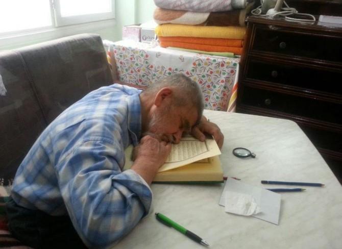 Ali Şeflek Hoca vefat etti