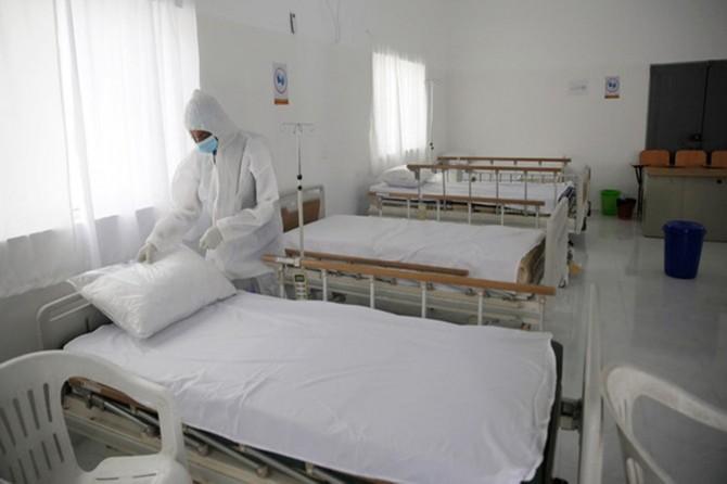 Yemen'de Covid-19 kaynaklı ilk ölüm gerçekleşti