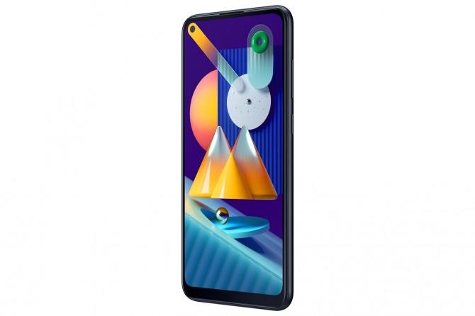 Samsung Galaxy M11 Türkiye'de satışa sunuldu