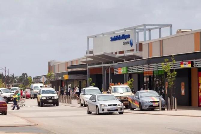 Avustralya'da bıçaklı saldırı: Saldırgan öldürüldü 5 yaralı