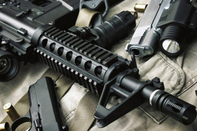 Kanada otomatik silahların satışını yasaklayacak