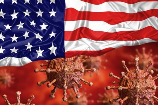 ABD'de Covid-19 nedeni ile ölenlerin sayısı 67 bin 494'e yükseldi