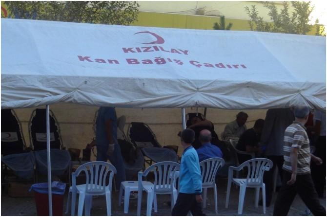 Millî Eğitim Bakanlığından, Kızılay'ın kan bağışı kampanyasına destek