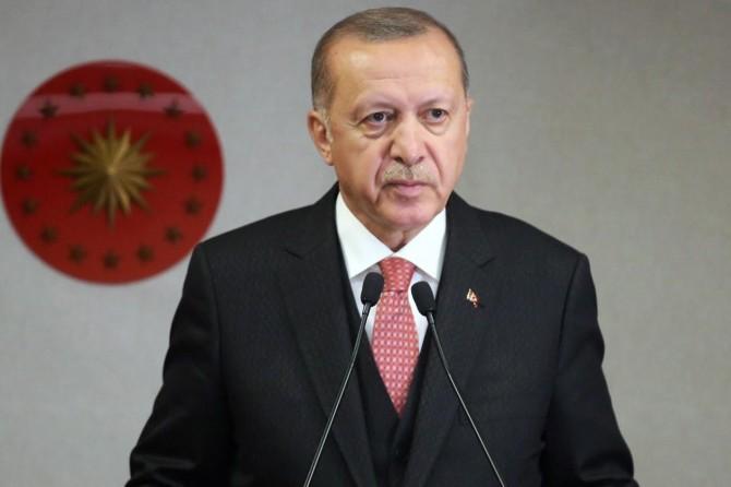 Cumhurbaşkanı Erdoğan, normalleşme takvimini açıkladı