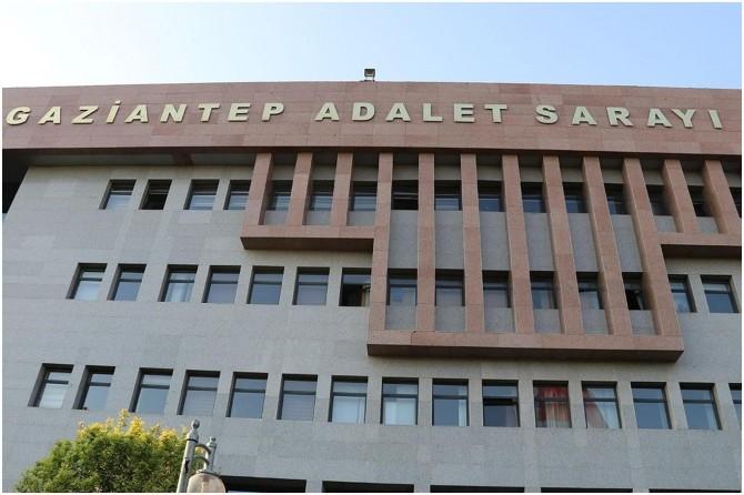 Gaziantep'te FETÖ'nün sosyal medya hesaplarının yöneticilerinden biri tutuklandı