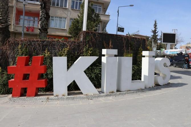 Kilis'e giriş çıkışlar artan coronavirus vakası nedeniyle yasaklandı