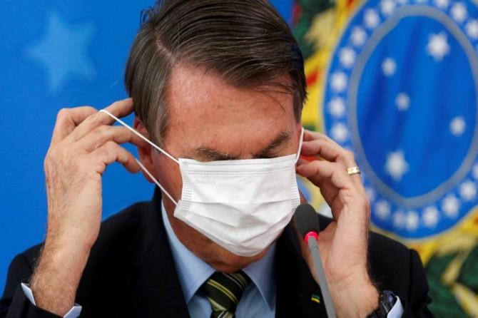 Brezilya'da Coronavirus nedeni ile ölenlerin sayısı 10 bin 627'ye yükseldi