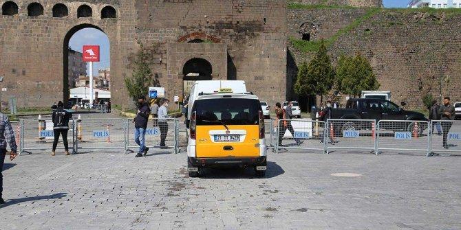 Diyarbakır'da sokağa çıkma yasağı uygulanmayacak