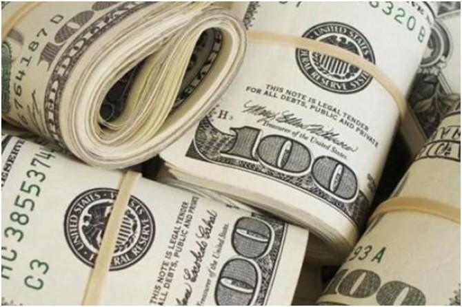 Covid-19'a karşı çaresiz kalan ABD nisan ayında 738 milyar dolarlık bütçe açığı verdi