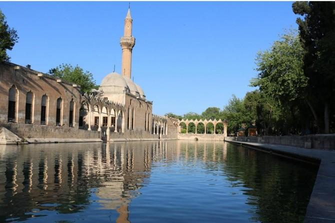 Şanlıurfa'da 3 yerleşim yeri karantinaya alındı