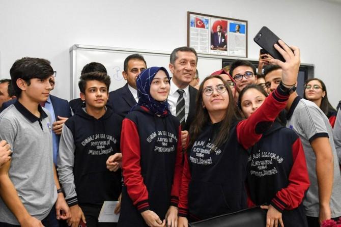 """Milli Eğitim Bakanı Ziya Selçuk """"Okullar ne zaman açılacak?"""" sorusuna yanıt verdi"""