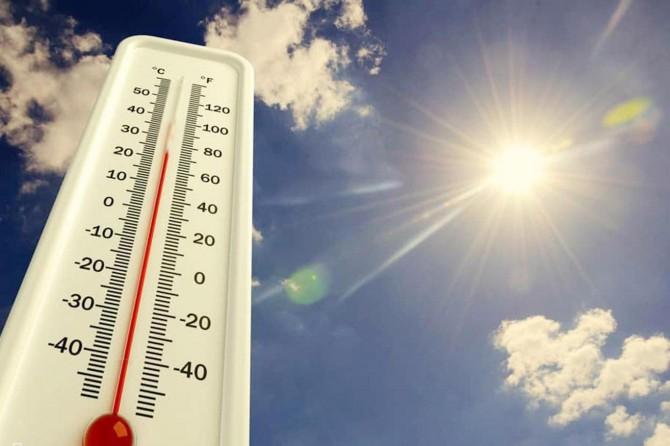 Meteorolojiden sıcak hava dalgası uyarısı