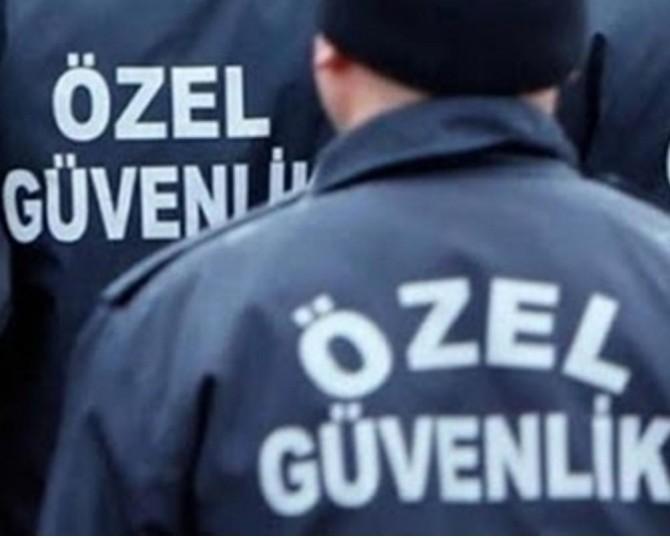 MEB'te çalışan güvenlik görevlilerin devletten tek talebi süresiz çalışmak
