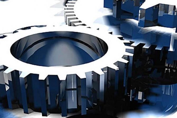 Sanayi üretimi yıllık yüzde 2,0 azaldı