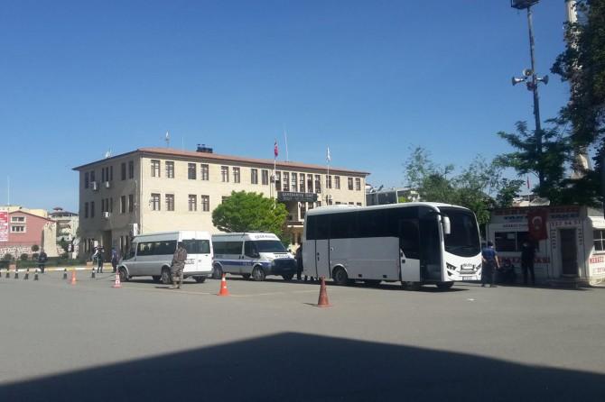 HDPli Iğdır Belediyesine kayyum atandı