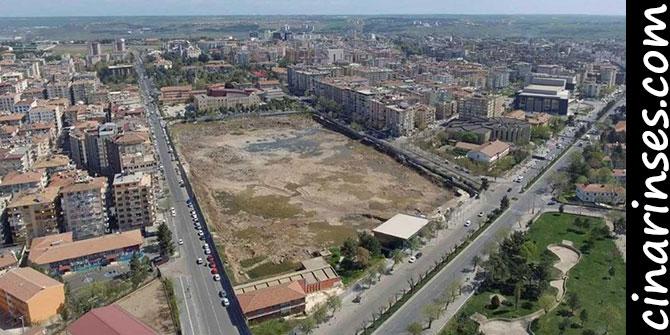 Diyarbakır'da yeni Millet Bahçesi için sözleşmeler imzalandı