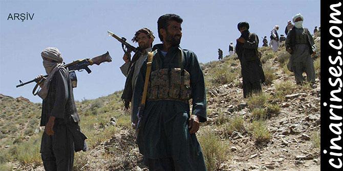 Afganistan'da karakola saldırı: 9 korucu hayatını kaybetti