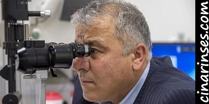 Coronavirus'ten korunmak için göz sağlığınıza da dikkat edin