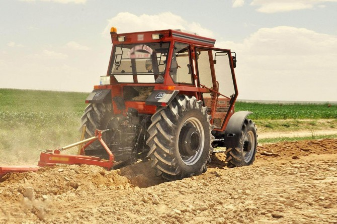 Agricultural Input Price Index rises by 7.66% annually in Turkey