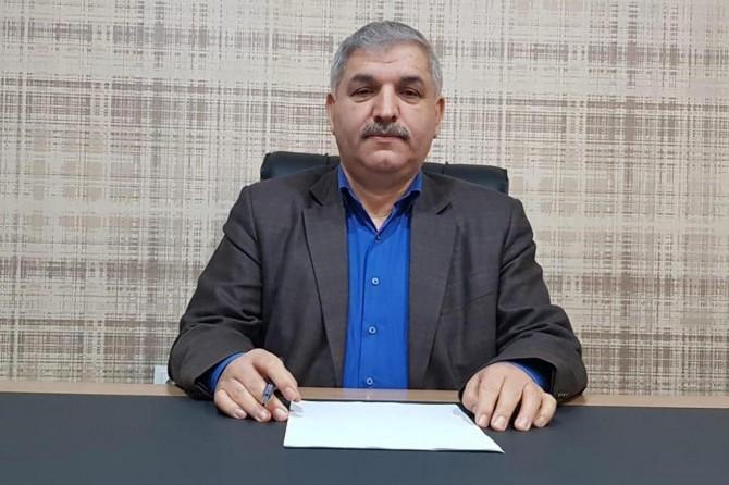 """Diyanet-Sen Adıyaman Şube Başkanı Emin Çil: """"Ayasofya Camii 86 yıldır mahzun!"""""""