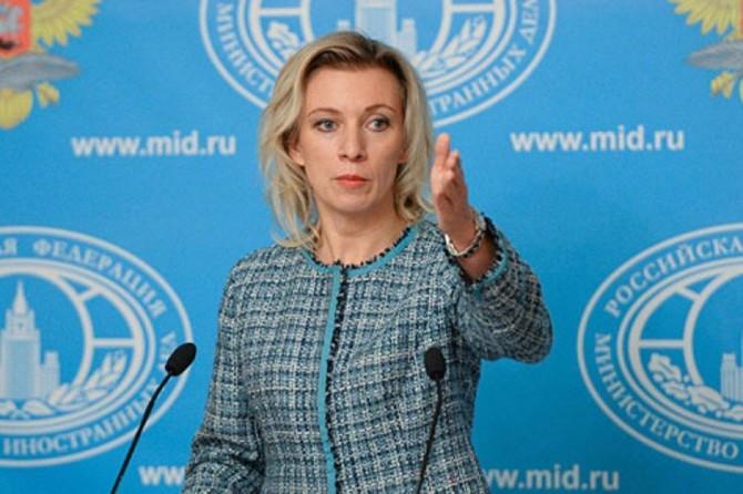 Rusya'dan, ABD'nin Açık Semalar Anlaşması'ndan çekilmesine tepki