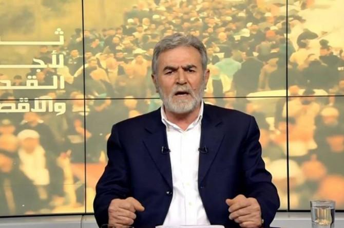 Harekata Cîhada Îslamî: Rêya azadîyê bes berxwedana li dijî siyonîzmê ye