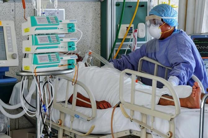 Li Meksîkayê di 24 seatên dawî de 424 kes ji ber Coronavîrusê mirin