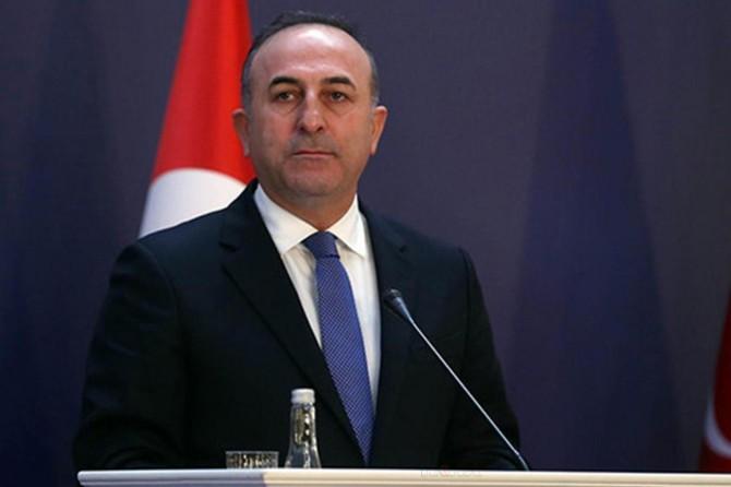 Dışişleri Bakanı Çavuşoğlu, İtalya Dışişleri Bakanı Di Maio ile görüştü