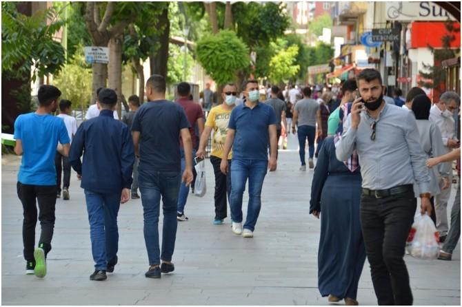 Siirt halkı, 28 Şubat darbe ürünü merkezi ezan sisteminin kaldırılmasını istiyor