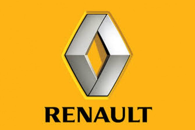 Fransa: Renault tamamen kapanabilir