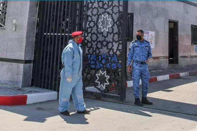Gazze'ye giriş ve çıkışlar Covid-19 salgını nedeni ile haziran sonuna kadar kapatıldı
