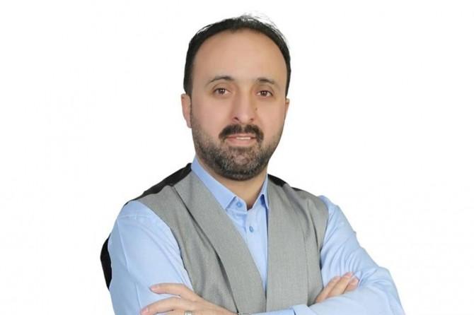 Ağrı Belediyesi Meclis üyesi Musa Kazım Şahin trafik kazasında hayatını kaybetti