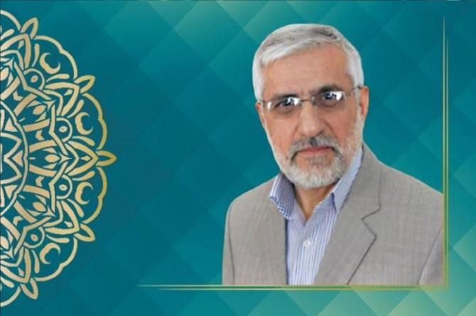 Hizbullah Cemaati Rehberi Edip Gümüş'ten bayram mesajı