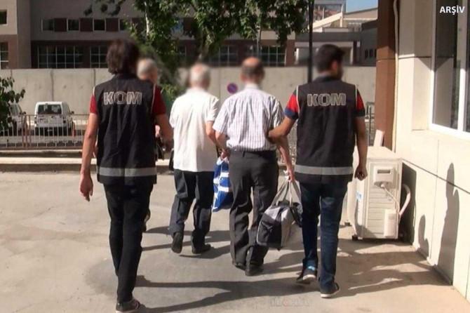 Malatya'da uyuşturucu ticareti ile mücadelede 3 kişi tutuklandı