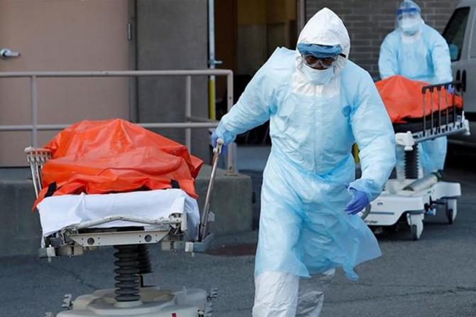 Panama'da Covid-19 nedeni ile ölenlerin sayısı 295'e yükseldi