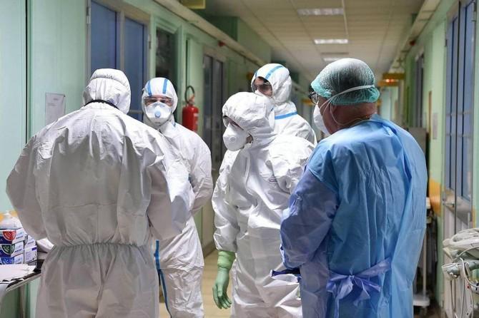 Kolombiya'da Coronavirus vaka sayısı 19 bin 131'e ulaştı