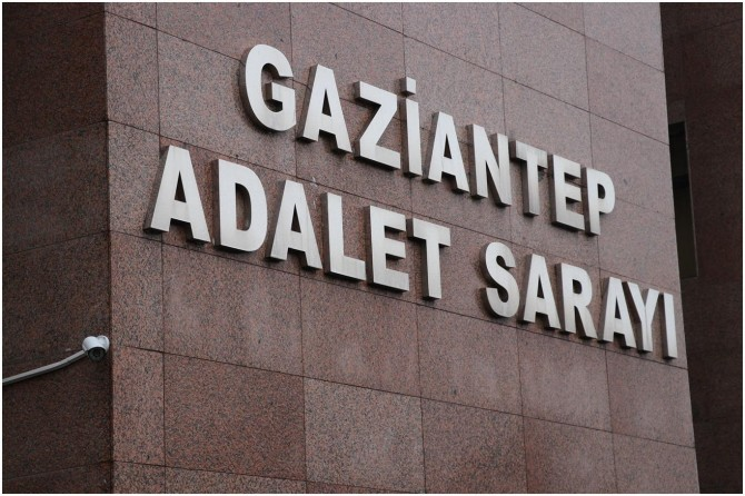 Nizip'te hırsızlık şüphelisi 3 kişi tutuklandı