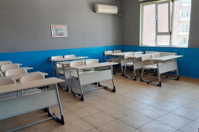 İmam hatip ortaokulu hafız adaylarını bekliyor