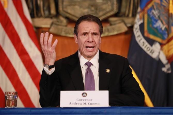 New York'ta günlük Coronavirus ölümleri 100'ün altına düştü