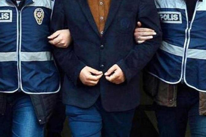 DBP'nin eski başkanları tutuklandı