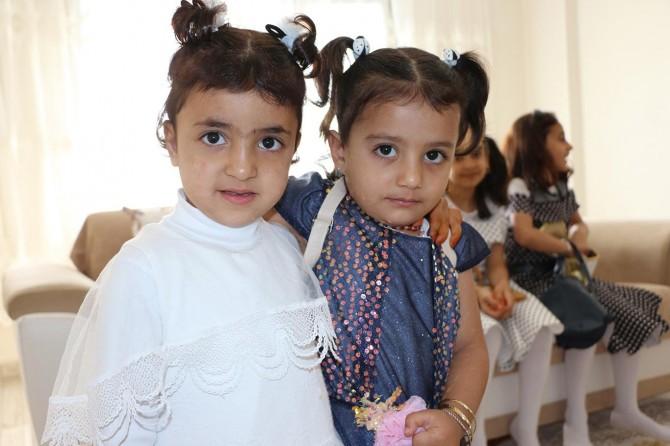 Mardinliler bayramı evlerde kutlamaya başladı