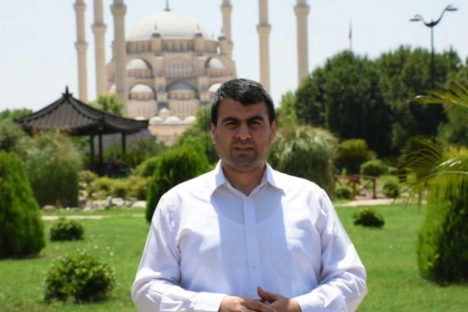 HÜDA PAR Adana İl Başkanı Veysel Yavuz'dan bayram mesajı