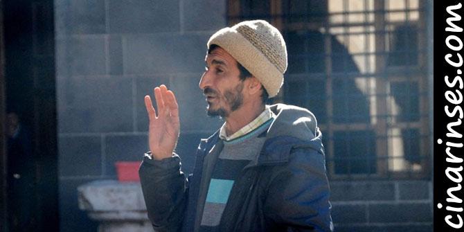 Ulu Cami müdavimi Ramazan Böçkün Hoca akıl hastanesine kapatıldı