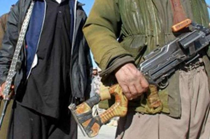 Afganistan yönetimi tutuklu 2 bin Taliban mensubunu bırakmaya hazırlanıyor