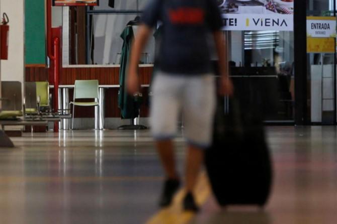 ABD, Brezilya'dan gelen yolcuları almayacak