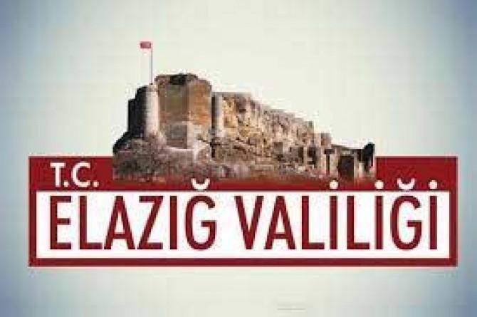 Elazığ'da kurallara uymayan 32 kişiye idari para cezası verildi